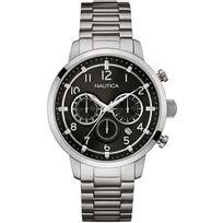 Nautica - Montre homme Nct-15 Chronograph Nai18510G