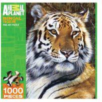 Master Pieces - Puzzle 1000 pièces : Tigre du Bengale