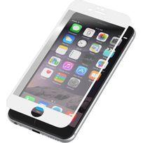 Zagg - Protection écran pour Apple iPhone 6 Plus, 6s Plus blanc