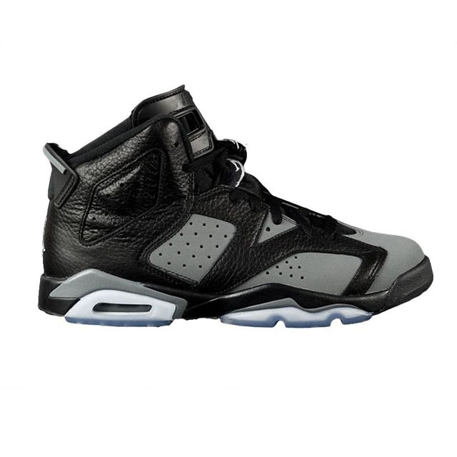 Nike - Air Jordan Vi Retro Gs Gris - 36 1/2 - 36 1