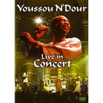 Warner Vision France - N'Dour, Youssou - Live at the Union Chapel