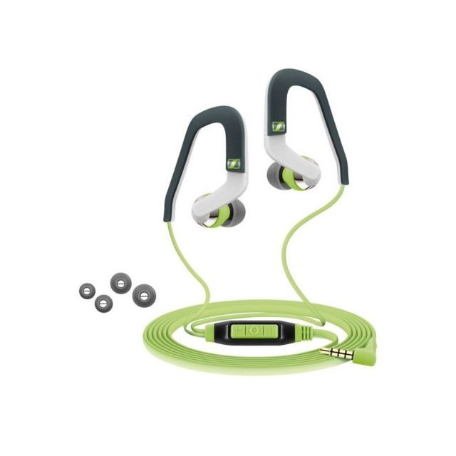 Sennheiser Écouteurs sport avec microphone Ocx 686i 20 ohm 120 dB