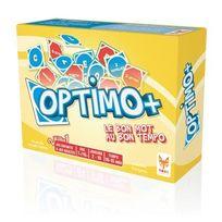 Topi Games - Optimo junior