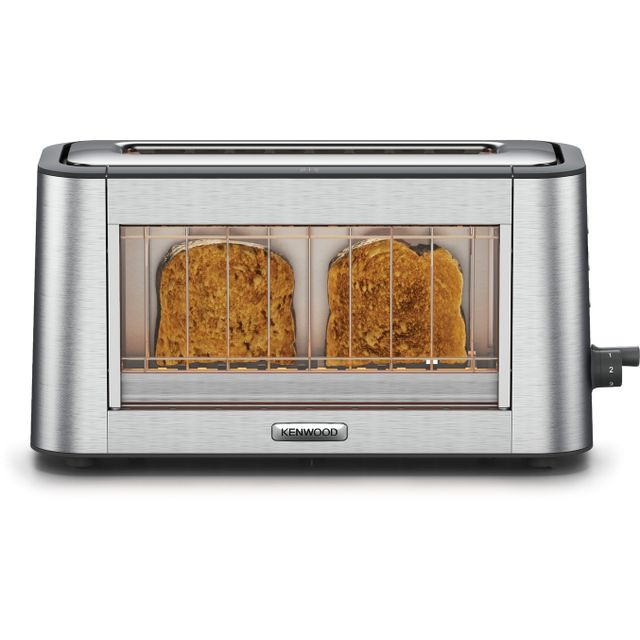 KENWOOD Grille-pain Persona TOG800CL