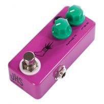 Jhs - pedals Mini Foot Fuzz - Pédale Fuzz guitare