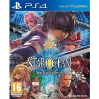 SQUARE ENIX - Star Ocean : Integrity and Faithlessness - PS4