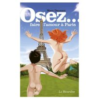 La Musardine - Osez faire l'amour à Paris