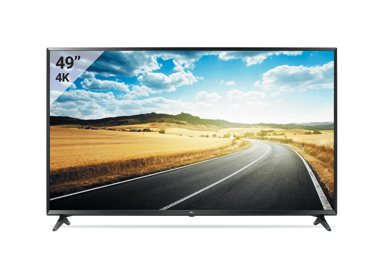 TV LED 49'' 123cm – 49UJ630V