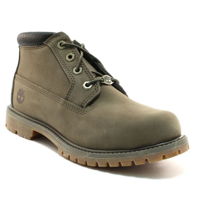 Timberland Vente Nellie Cher Pas Chukka Ballerines Achat a8aTwfr6Oq