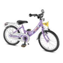 Puky - Vélo enfant Zl 16 Alu mauve