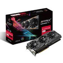 ASUS - Carte graphique Radeon RX 550 2GB