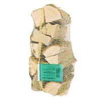 Grill O'BOIS - Bûches de chauffage L30cm Filet 25 dm³ 12kg