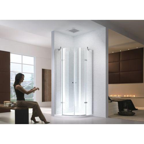 lifestyle proaktiv cabine de douche poseidon douche coin 90x90x195xm r55 6mm cristal. Black Bedroom Furniture Sets. Home Design Ideas