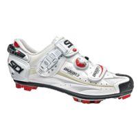Sidi - Dragon 3 Carbon Blanche Vernie Chaussures Vtt