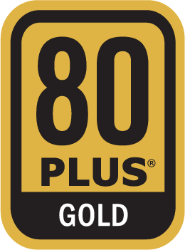 PRIME ONE CONNECT - 80 Plus Gold