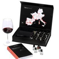 L'ATELIER Du Vin - Oenotravel-guide Des Arômes Des Vins