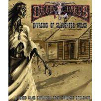 Twilight Creations - Jeux de société - Deadlands: Invasion of Slaughter Gulch