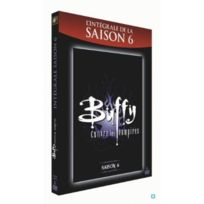Fox Pathe Europa - Buffy contre les vampires - Saison 6 - Coffret 6 Dvd