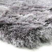 tapis poil long achat tapis poil long pas cher soldes rueducommerce. Black Bedroom Furniture Sets. Home Design Ideas