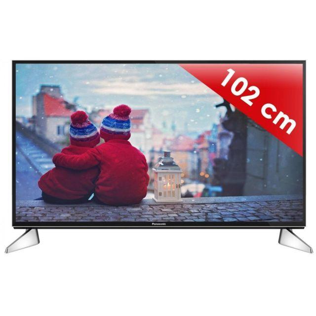 VIERA TX 40EX600E - 100 cm - Smart TV LED - 4K UHD - 1300 Hz