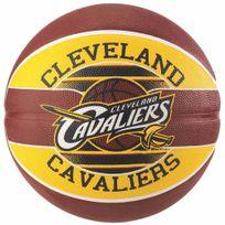d8a1db75b68bd Spalding - Ballon Team San Antonio Spurs T5 noir, accessoires mixte ...