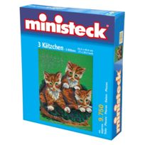 Ministeck - Chatons