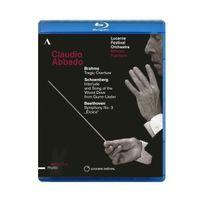 Accentus Music - Claudio Abbado & l'orchestre du Festival de Lucerne Blu-Ray