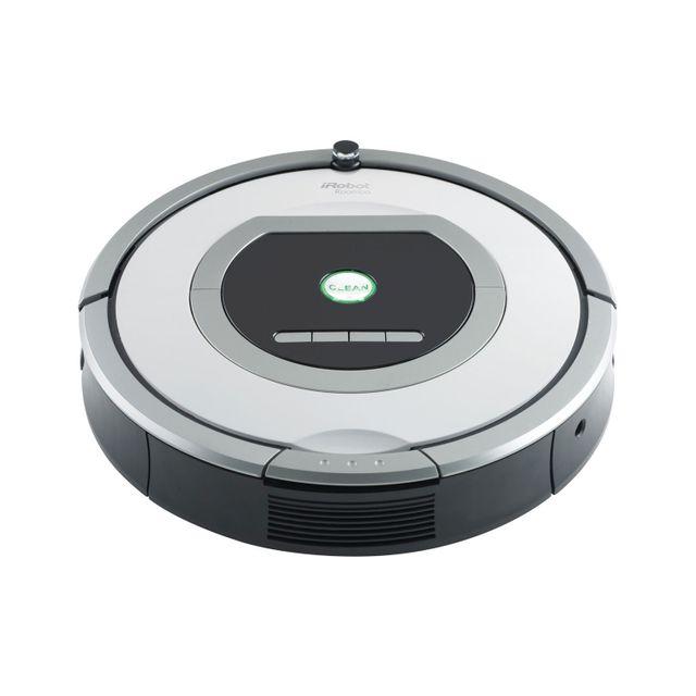 IROBOT - Aspirateur robot Roomba 776P