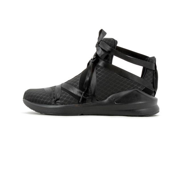 puma chaussures femme pas cher