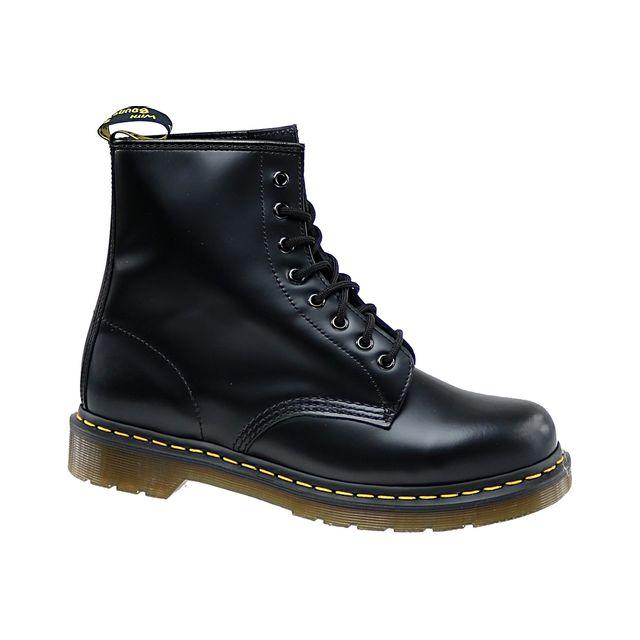Dr. Martens Pascal, Boots mixte adulte