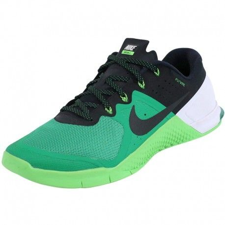Nike Chaussures Mecton 2 Rouge Sport en Salle Homme pas