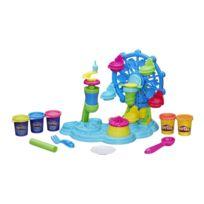 Play-doh - Pâte à modeler PlayDoh : Le Carrousel des gâteaux