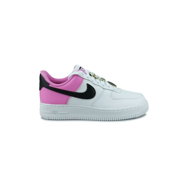 Nike Basket Wmns Air Force 1'07 Se Blanc Aa0287 107 pas