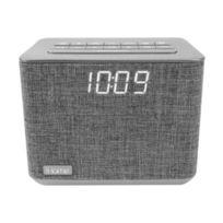 IHOME - Radio réveil IBT232