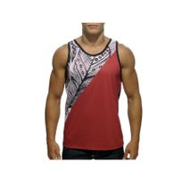 Addicted - Feather Tank Top