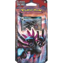 POKEMON - Starter blister Pokémon SL04 Soleil et Lune - POST33