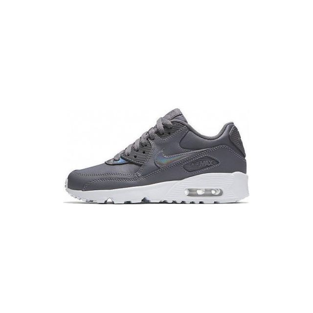 sale retailer 46d3c 7ab2a Nike - Nike Air Max 90 Ltr (GS) - Age - Adulte, Couleur