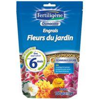 Fertiligene - Engrais osmocote Fertiligène Fleur jardin