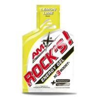 Amix - Gel énergétique Performance Rock's Gel Free 32 g anis citron