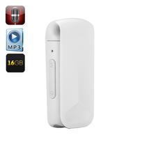 Auto-hightech - Dictaphone Enregistreur vocal numérique - Lecteur Mp3, 16 Go