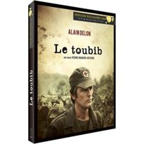Pathe Distribut - Le Toubib COMBO Collector Blu-ray + Dvd Coffret De 2 Blu-ray - Edition collector