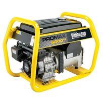 Briggsstratton - Briggs&STRATON - Groupe électrogène professionnel Promax6000EA - 4800 W