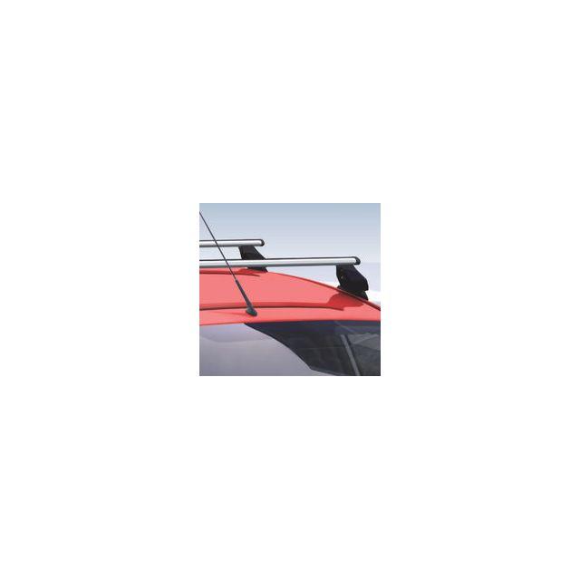 De 2004 Jusqu/à 2007 8P - 3 Portes Barres de toit ACIER AUDI A3