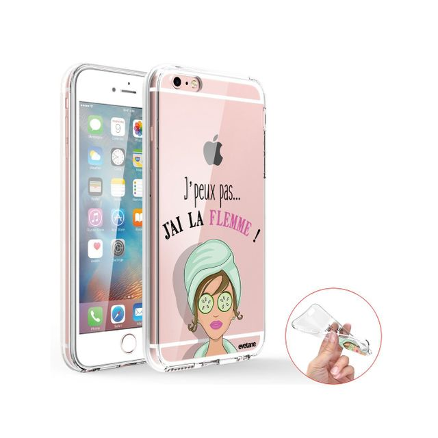 coque evetane iphone 6 plus
