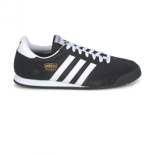 Dragon E16 White Pas Adidas Chaussures Cher Originals Black CWQdxorBe