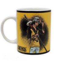 One Piece - Mug Trafalgar Law 320 ml