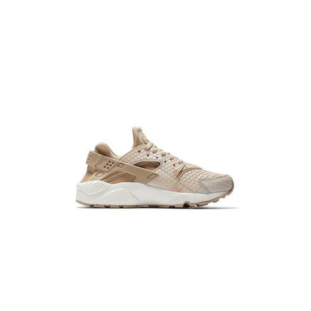 Nike Air Huarache Run  Prm 683818 201 Age Adulte  Run Couleur fd5ef9