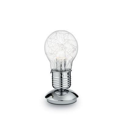 Boutica-design Lampe à poser Luce 1x60W - Ideal Lux - 033686