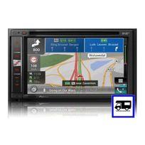 Pioneer - Autoradio/VIDEO/GPS Avic-f980BT-C