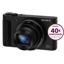 SONY - DSC-HX90 Noir